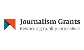 Logo Journalism Grants